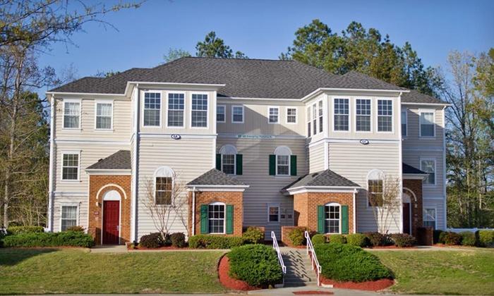 null - Hampton Roads: Stay at Greensprings Vacation Resort in Williamsburg, VA