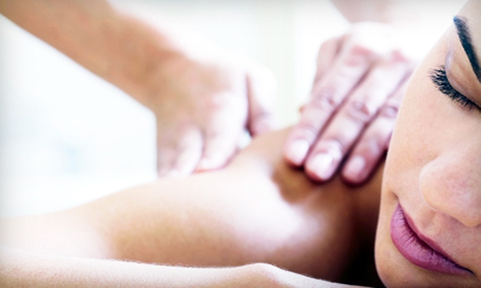 Massage by Marcina at Old World Salon - Southlake: One-Hour Massage with Optional Foot Reflexology from Massage by Marcina at Old World Salon in Southlake (Up to 53% Off)