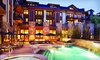 Four Diamond Boutique Hotel in Vail