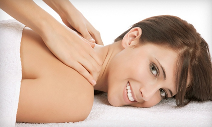 A New U Day Spa & Salon - Arrowhead Meadows Association: One or Two Ultimate Massages with Coconut Beach Facials at A New U Day Spa & Salon (Up to 61% Off)
