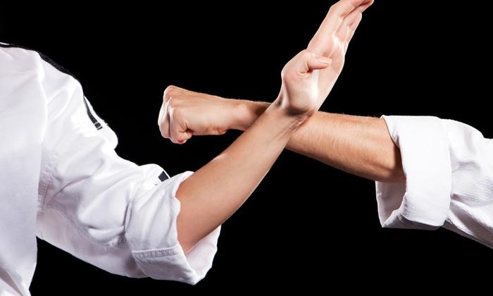 Martial Arts City Supplies - South Ozone Park: Brazilian Jujitsu Uniform, or $19 for $40 Worth of Martial-Arts Gear at Martial Arts City Supplies