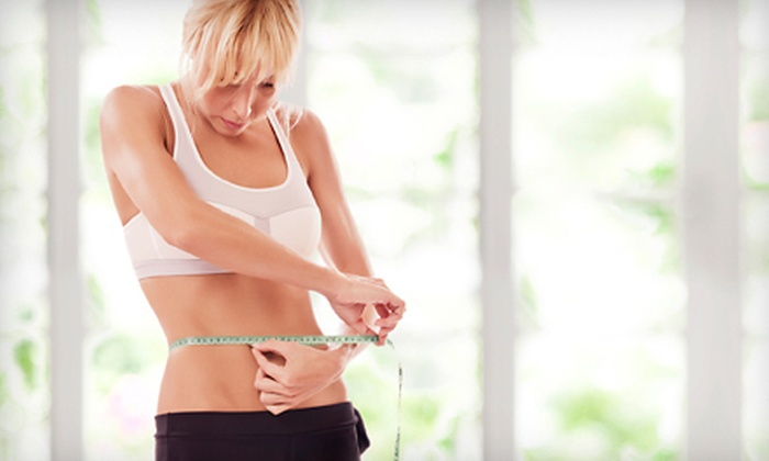 Natural Healing Arts Medical Center - Arlington Park: Five B12 Injections or Four-Week Weight-Loss Program at Natural Healing Arts Medical Center (Up to 82% Off)