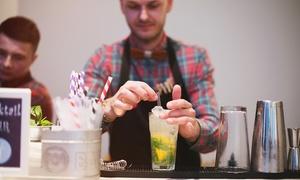 Oryginalny bar.pl: Warsztaty efektownej sztuki przygotowania koktajli za 99,99 zł i więcej opcji w OryginalnyBar.pl