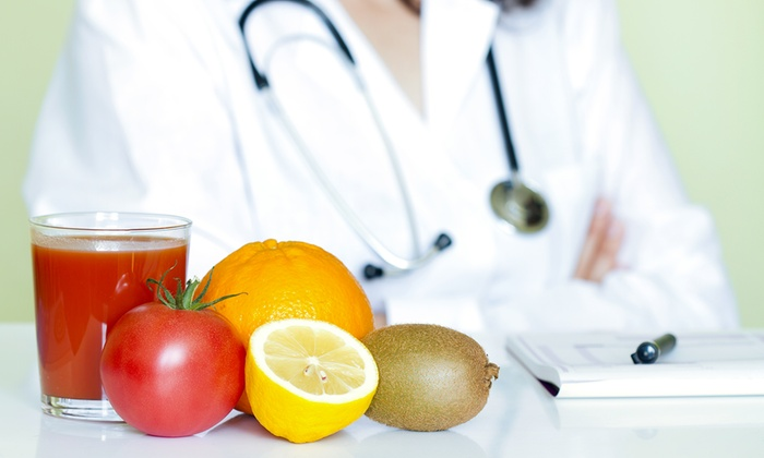 The Reference Point - Fremont: One or Two Zyto Bio Scans and Nutritional Assessments at The Reference Point (Up to 67% Off)
