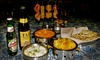 Jewel of the Crown - Cuisine of India - Downtown Scottsdale: Indian Food and Drinks at Jewel of the Crown - Cuisine of India (Up to 52% Off)