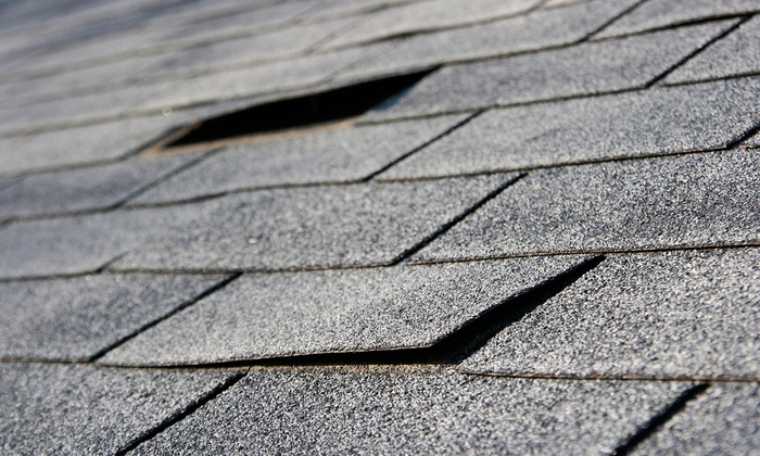 Allied Remodeling - Allied Remodeling: $5,999 for Roof Replacement with Removal for Up to 2,000 Square Feet from Allied Remodeling ($15,000 Value)