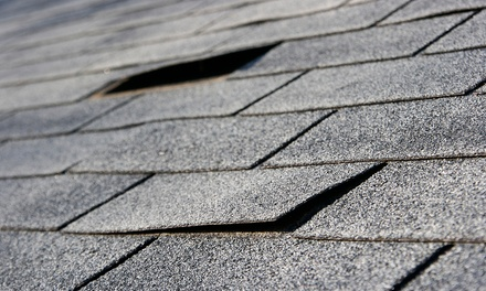 $5,999 for Roof Replacement with Removal for Up to 2,000 Square Feet from Allied Remodeling ($15,000 Value)