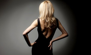 Skin Body Soul Spa: Lipo Laser Packages at Skin Body Soul (Up to 85%). Three Options Available.