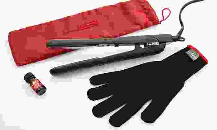 HSI Professional 1-Inch Ceramic Flat Iron: $44.99 for an HSI Professional 1-Inch Flat Iron Hair Straightener ($199.99 List Price). Free Shipping and Returns.