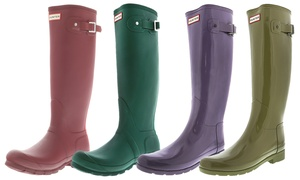 Hunter Women's Rain Boots