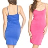 Basic Ladies Dresses (2-Pack)