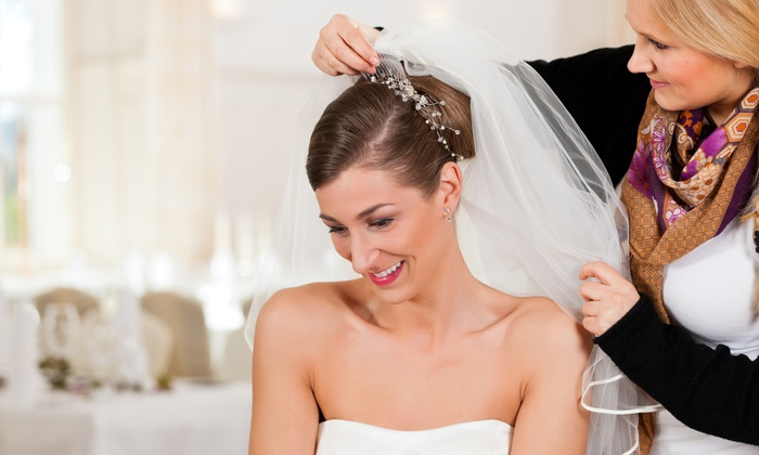 Plan the Dream - Prospect Lefferts Gardens: Day-Of Wedding Coordination or Partial or Full Wedding-Planning Services from Plan the Dream (Half Off)
