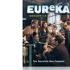 Eureka: Season 4.0 on DVD
