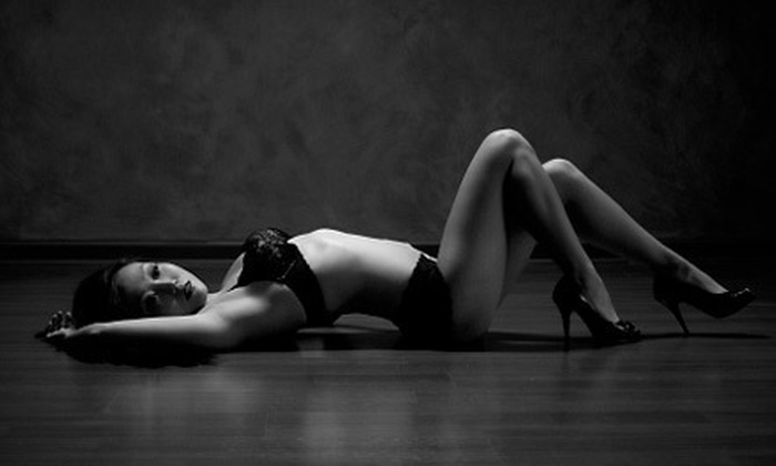 Sexy Amore - Brielle: $99 for a Two-Hour Boudoir Photo-Shoot Package with Styling and Prints at Sexy Amore in Brielle ($409 Value)