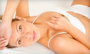 Integrative Health Associates: One or Three Nonsurgical Face-Lifts or Tummy Tucks at Integrative Health Associates (Up to 81% Off)