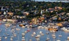 Bannister's Wharf - Newport, RI: Stay at Bannister's Wharf Guestrooms in Newport, RI. Dates Available Into July.