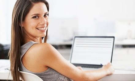Tarifa plana para cursos online de un año de duración por 49,95 € en Alumn-e