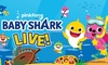Baby Shark Live! at Old National Events Plaza on March 5, 2020