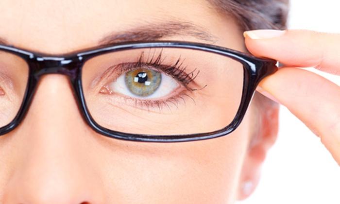 Punto Di Vista - PUNTO DI VISTA (MUGGIO): Buono sconto fino a 250 € per occhiali da vista con lenti e montatura a scelta da 9 €