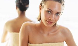 Marblehead Natural Healing: Chiropractic Package, Infrared-Sauna Sessions, or a Nutrition Evaluation at Marblehead Natural Healing (Up to 73% Off)