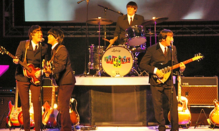 """Beatlemania Now"" - Downtown Stamford Historic District: ""Beatlemania Now"" at Stamford's Palace Theatre on Saturday, September 28, at 8 p.m. (Up to $13 Off)"