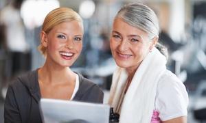 Aspire Life Coaching: Two Life-Coaching Sessions from Aspire Life Coaching  (50% Off)