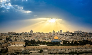 ✈ 8-Day Tour of Israel with Airfare