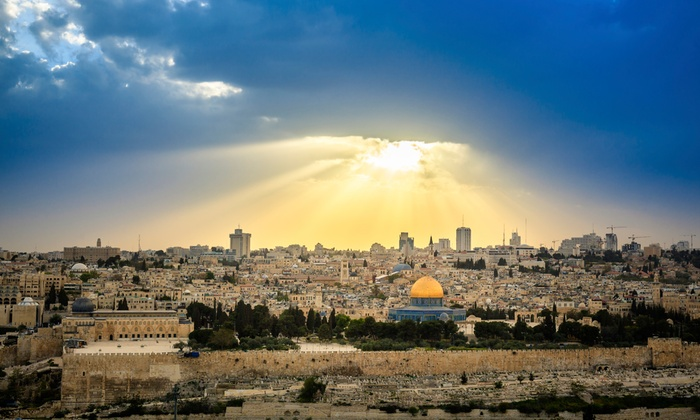 Israel Tour With Airfare Hotel Transfers And Daily