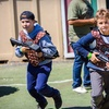 Half Off Laser Tag for Four or Six