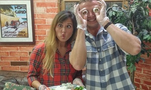 Sea To You Sushi: Sushi Class for Two or Kids Sushi Camp from Sea To You Sushi (Up to 39% Off)