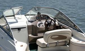 The Boat People: Wertgutschein anrechenbar auf eine Sportbootführerschein-Ausbildung Binnen Motor od. Segeln bei The Boat People ab 99 €