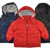 Calvin Klein Toddler Boys Bubble Jacket