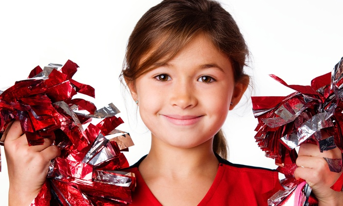 Mountain Elite All-Stars - Fletcher: 10Tumbling Classes or Open-Gym Sessions atMountain Elite All-Stars(Up to 68% Off)