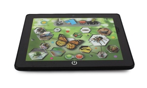 Smithsonian Kids' Learning Tablets: Smithsonian Kids' Learning Tablets