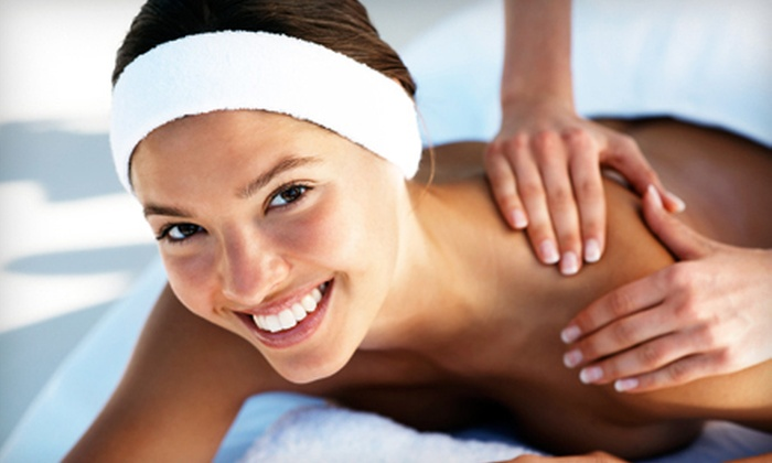 A Summer Day Spa - Stonebriar Mall At The Bridges: $20 Worth of Skincare and Spa Services