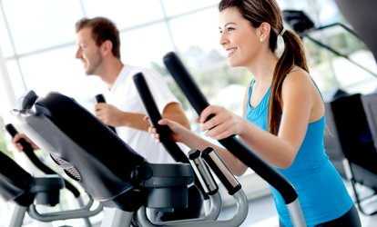 49% Off Gym Membership