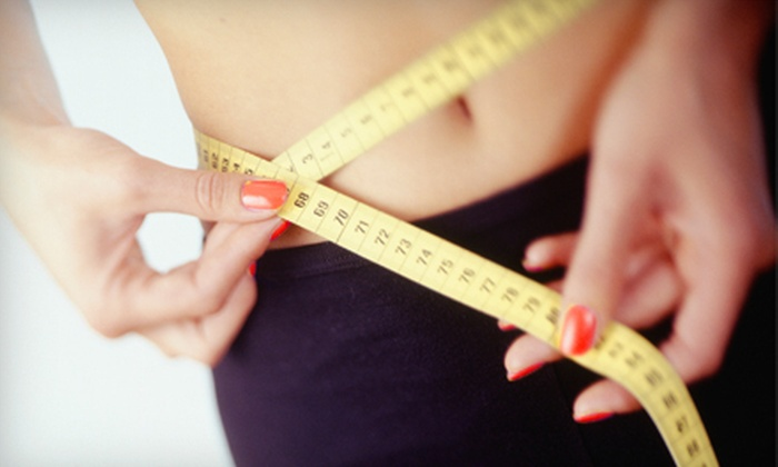 Natural Medicine Center - Garfield: 6- or 12-Week Medical Weight-Loss Program at Natural Medicine Center (Up to 80% Off)