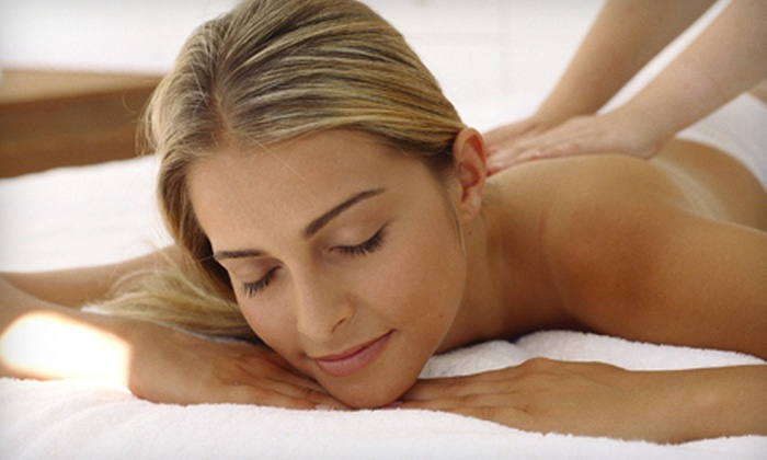 NYW Beauty Island - Philadelphia: One or Two 60-Minute Massages at NYW Beauty Island (Up to 54% Off)