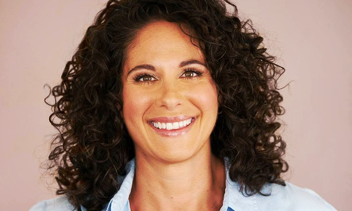 Dana Goldberg: Hot and Bothered Comedy Tour - Wallstreet: Dana Goldberg: Hot and Bothered Comedy Tour at Wall Street Nightclub on Saturday, November 2, at 8 p.m. (Up to 54% Off)