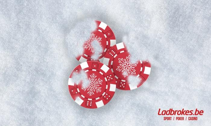 Ladbrokes: Un bon d'achat d'une valeur de 100 € à miser sur le site Ladbrokes.be dès 10 €