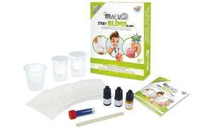 Mini laboratoire Slime Buki