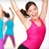 Up to 53% Off Drop-In Zumba Classes