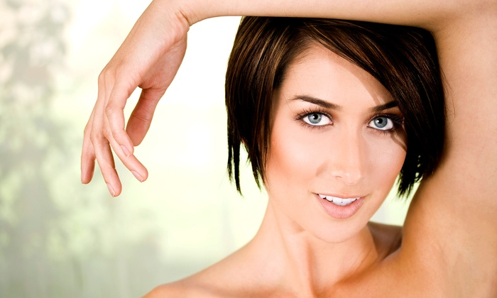 Revitalift Medspa - Porter Ridge: $99 for Three Laser Hair-Removal Treatments at Revitalilft Medspa (Up to $358 Value)