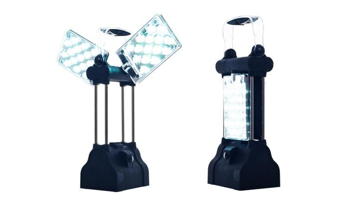 30-LED Camping Lantern: 30-LED Camping Lantern. Free Shipping and Returns.