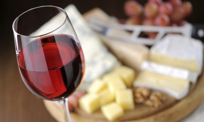 Miami Wine Exchange - North Miami Beach: Tasting for Two or Four at Miami Wine Exchange (48% Off)