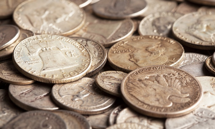 Johnson, Inc. Coins - Tampa Bay Area: $29 for In-Home Coin & Currency Appraisal ($175 value)
