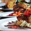 $10 for New American Cuisine at Peanches