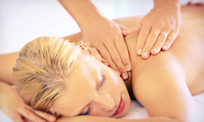 Everything Zen - Groton: One or Three 60- or 90-Minute Therapeutic Massages at Everything Zen in Groton (Up to 55% Off)