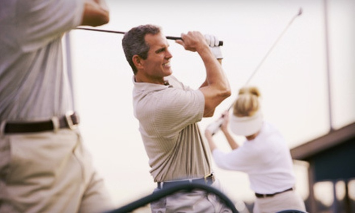 Arizona Golf Instructor - Dobson Ranch: Playing Lesson Package or 30-Minute Lesson Packages at Dobson Ranch from Arizona Golf Instructor (Up to 72% Off)