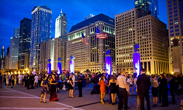Techweek Chicago - Near North Side: $10 for a One-Day Expo Pass to Techweek Chicago at the Merchandise Mart, June 27 to 29 (Up to a $20 Value)